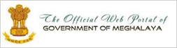 Govement of meghalaya logo