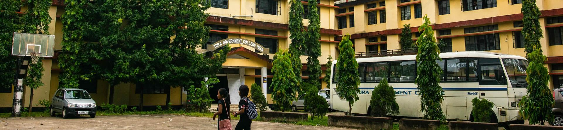 College Main Campus