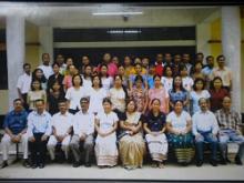 TGC Faculty Members Image